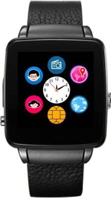 Bingo X6 Mobile Watch Silver With Sim Slot Smartwatch