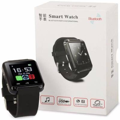ROOQ u8-b24 Smartwatch