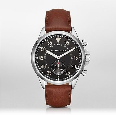 Michael Kors MKT4001 Watch  - For Men & Women at flipkart