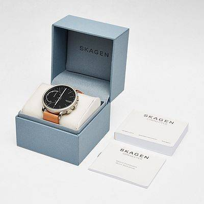 Skagen Hagen Connected For Men Smartwatch