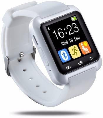 Bbroz U8 White Smartwatch
