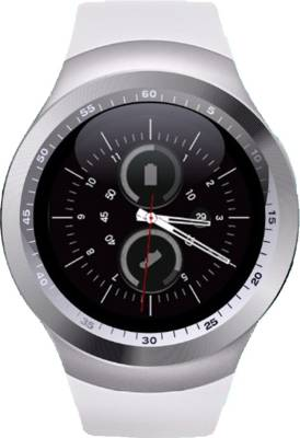 Shan Sony Xperia C670X Silver Smartwatch