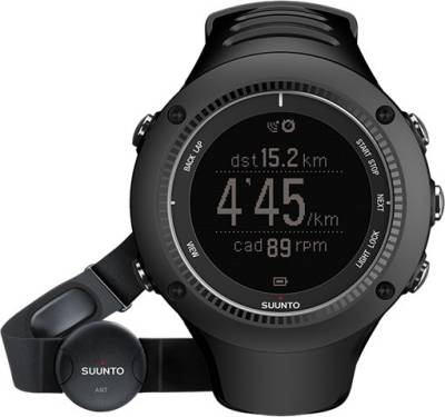 SUUNTO-Ambit2-R-BLACK-HR-Smartwatch