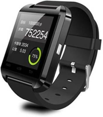 Digiplus U8 Black Smartwatch