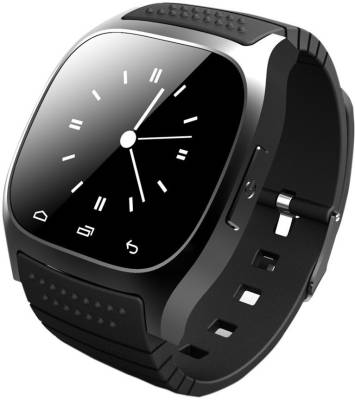 Medulla-M26-GTX-Bluetooth-Smartwatch