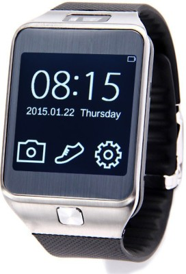 SD No. 1 X9-G2 Sim Bluetooth Smart Watch Smartwatch(Black Strap Regular) at flipkart