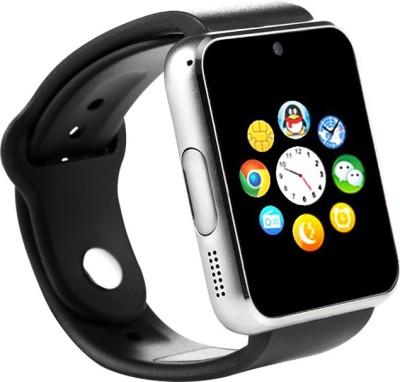 Bingo T50 Silver Smartwatch