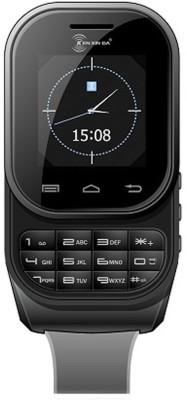 Kenxinda W1 Smartwatch(Black Strap Medium) 1