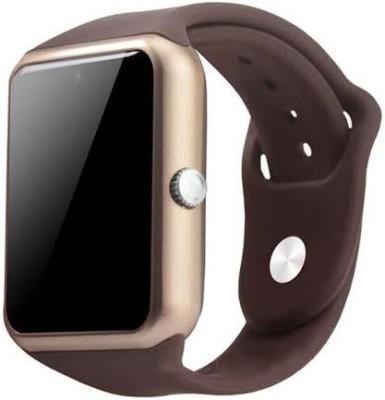 epresent GT08 Brown Smartwatch