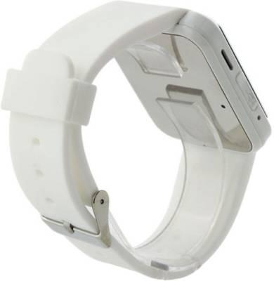 Empreus crtz White Smartwatch (White Strap)