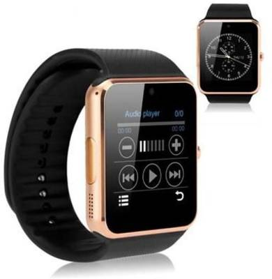 OUTSMART AP04 with Fitness Tracker,Bluetooth, Sim Card and Memory Card Slot Smartwatch