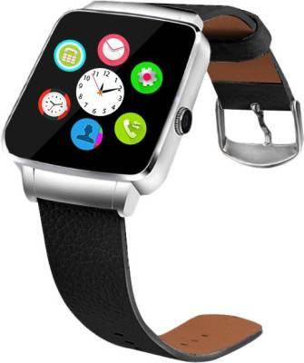 Bingo Branded Bingo Bluetooth Notification Silver Colour X6 Smart watch Smartwatch