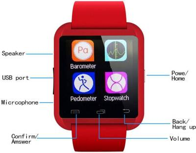Koko U8 Smartwatch