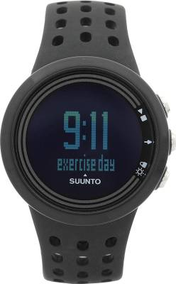 SUUNTO SS015859000 M5 Digital Smartwatch Image