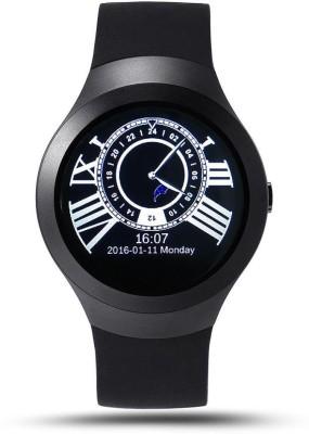 Fletum C5 Smartwatch(Black Strap Regular) 1