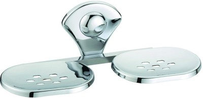 Skayline Soap Dish(Chrome)