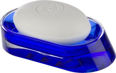 Home Collective - Wenko Soap Dish Paradise Blue(Dark Blue)