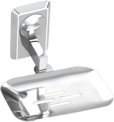 Osian Stainless steel Shop Dish  Omni Series Silver