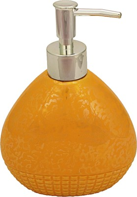 Home Creations soap dispenser(yellow)