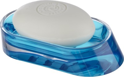 Home Collective - Wenko Soap Dish Paradise Petrol(Light Blue)
