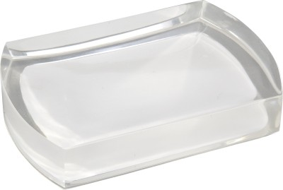 Home Collective - Wenko Soap Dish Lido White(White)