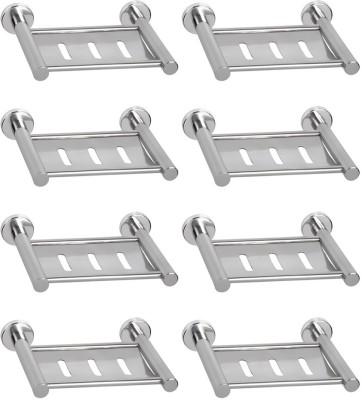 Doyours Creatively Designed Bathroom Soap Dishes(Steel) at flipkart