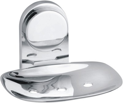 Sungold Soap Dish(Silver)