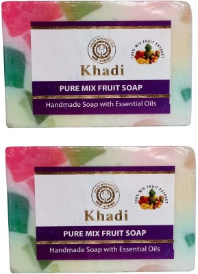 Khadi Herbal Rose water(250 g, Pack of 2)