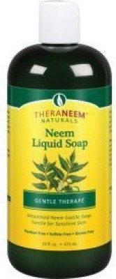 Organix Gentle Therape Neem Liquid Soap South(480 ml)