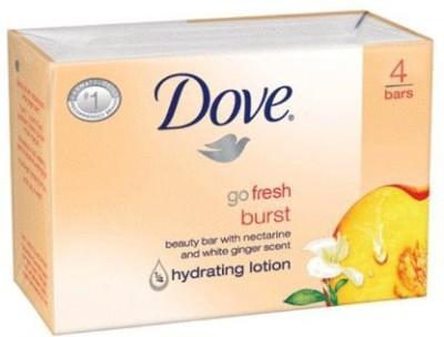 Dove Beauty Bar Burst(40 g)