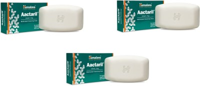 Himalaya Aactaril soap 75 x 3 gm