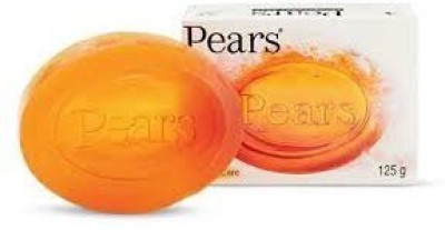 Pears Original Transparent Soap (24 Pack)(125 g) at flipkart