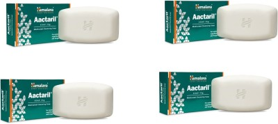 Himalaya aactaril soap 75 gm pack of 4
