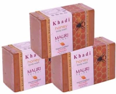 https://rukminim1.flixcart.com/image/400/400/soap/q/3/p/khadi-mauri-375-honey-soap-pack-of-3-premium-handcafted-herbal-original-imaedsxfkxvxzfep.jpeg?q=90