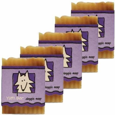 http://www.indigowild.com/who-we-are/about-us/ Y.U.M. Dog Soap Zum Bars Multipack (5 Count)(5 x 6 g)