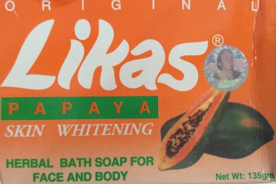 Likas Papaya Soap Original papaya(135 g)  available at flipkart for Rs.248