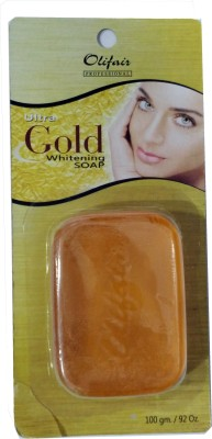 Olifair Ultra Gold Whitening Soap(100 g)