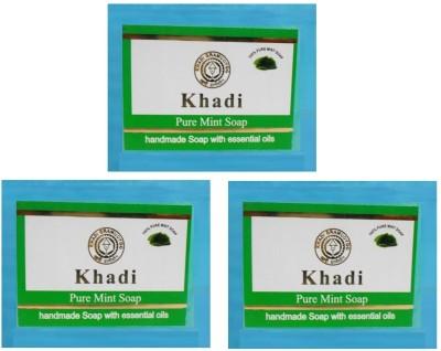 https://rukminim1.flixcart.com/image/400/400/soap/v/w/6/khadi-375-handmade-pure-mint-soap-pack-of-3-original-imaedgcum5gwkjw2.jpeg?q=90