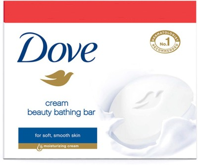 Dove Fresh Moisture Beauty Bathing Bar(75 g)