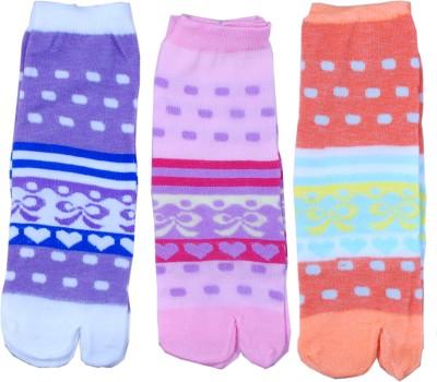 Jainam Women Self Design Ankle Length(Pack of 3) at flipkart