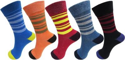Rc. Royal Class Baby Boys Crew Length Socks