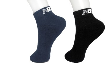 NB Women Solid Ankle Length(Pack of 2) at flipkart