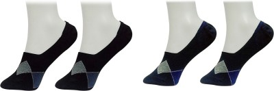 GOLDDUST Women Printed Low Cut GOLDDUST Men's and Women's Socks