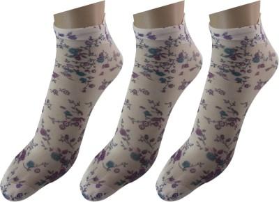 LINCO Women Ankle Length LINCO Men's and Women's Socks