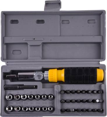Eveready Socket Set