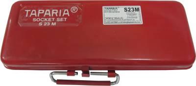 Taparia-S23-H-Square-Drive-Socket-Set
