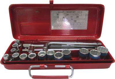 Taparia-S23-H-Square-Drive-Socket-Set
