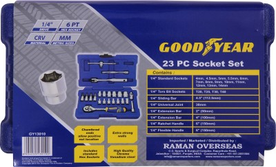 GY13010-Socket-Set-(23-Pc)