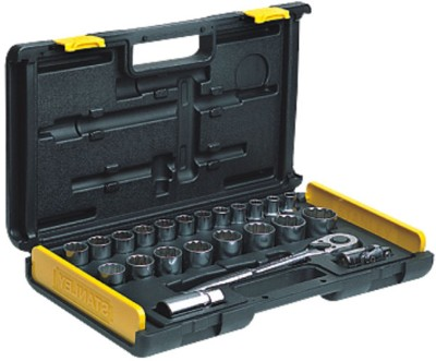 Stanley-86-478-26-Piece-12-Point-Socket-Set