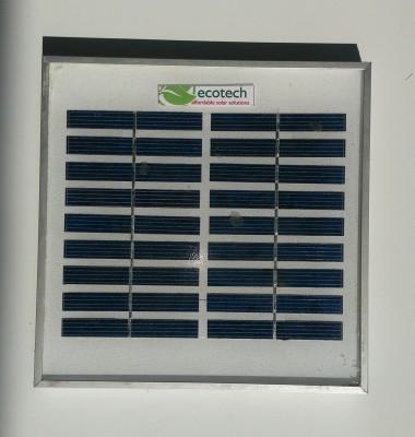 Ecotech sp-3-6 Solar Panel  available at flipkart for Rs.368